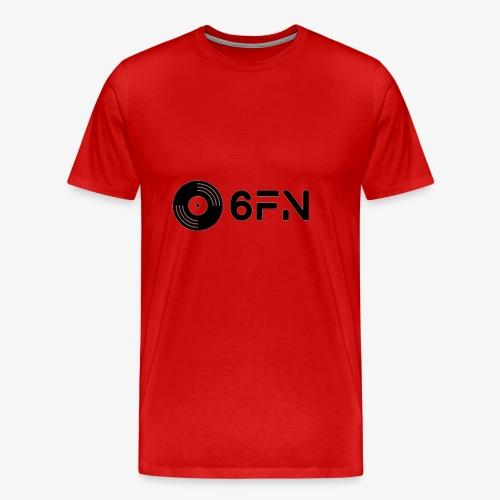 6FN - Men's Premium T-Shirt