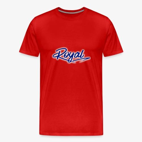 Swash - Men's Premium T-Shirt