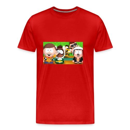 maxresdefault 1 - Men's Premium T-Shirt
