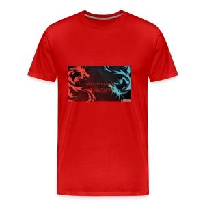 dragongaming13 - Men's Premium T-Shirt