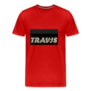 Travis - Men's Premium T-Shirt