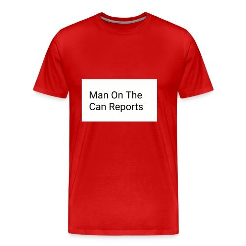 sketch 1520651253658 - Men's Premium T-Shirt