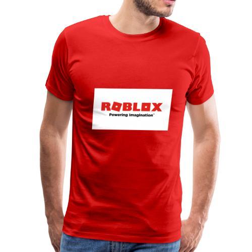 Rockin with Riz Merch - Men's Premium T-Shirt