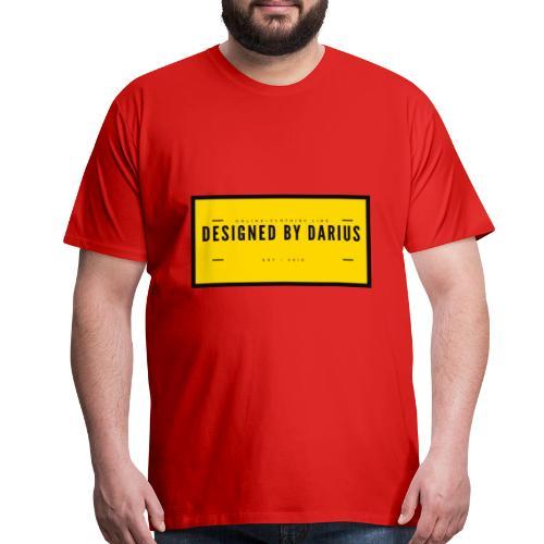 Est.2018 - Men's Premium T-Shirt
