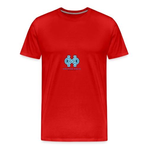 Infinite Core - Men's Premium T-Shirt
