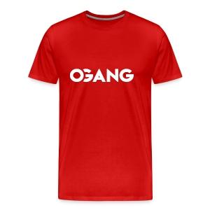 OGANG Merch - Men's Premium T-Shirt