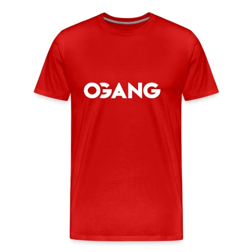 OGANG Merch - Men's Premium T-Shirt