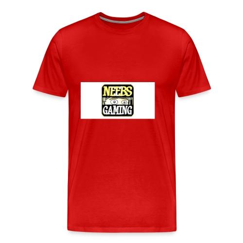 neebs gaming 2 - Men's Premium T-Shirt