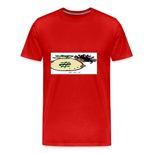 Entertainment - Men's Premium T-Shirt