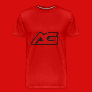 AG MERCH - Men's Premium T-Shirt