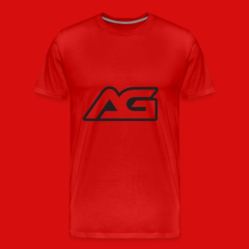 AG MERCH - Men's Premium T-Shirt