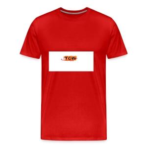 TGW holloween - Men's Premium T-Shirt