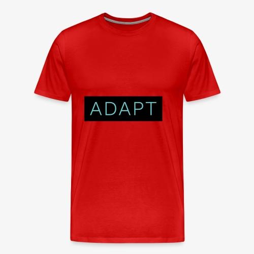 ADAPT Sky Blue - Men's Premium T-Shirt