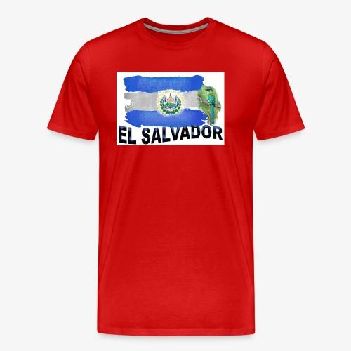 Torogoz - Men's Premium T-Shirt