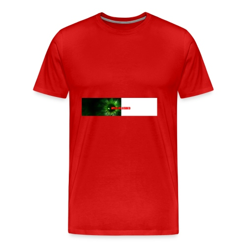 UntitledE - Men's Premium T-Shirt