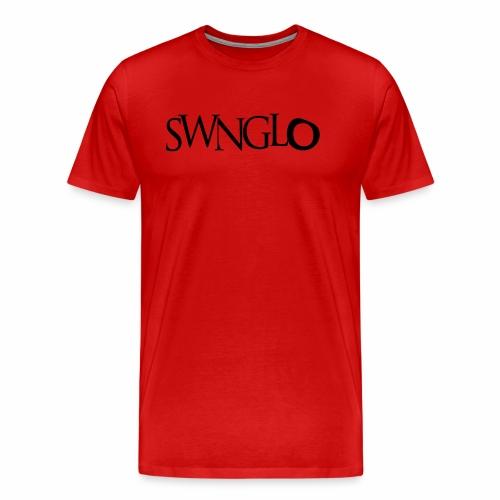 swnglo - Men's Premium T-Shirt