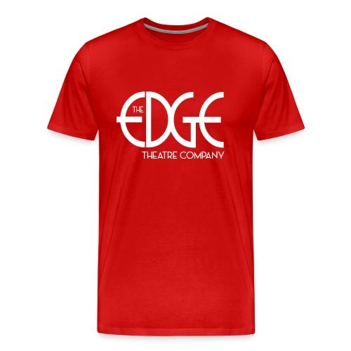 logo_white - Men's Premium T-Shirt
