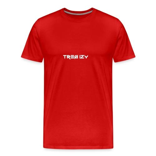TreS IzY - Men's Premium T-Shirt
