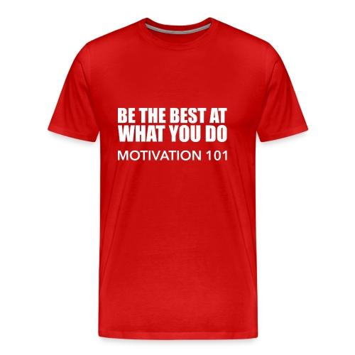 BEST-BLANC - Men's Premium T-Shirt