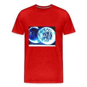 Nice shirt - Men's Premium T-Shirt