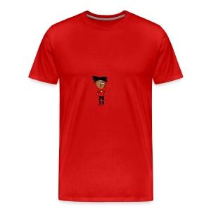 Dreads x Tacoskate - Men's Premium T-Shirt