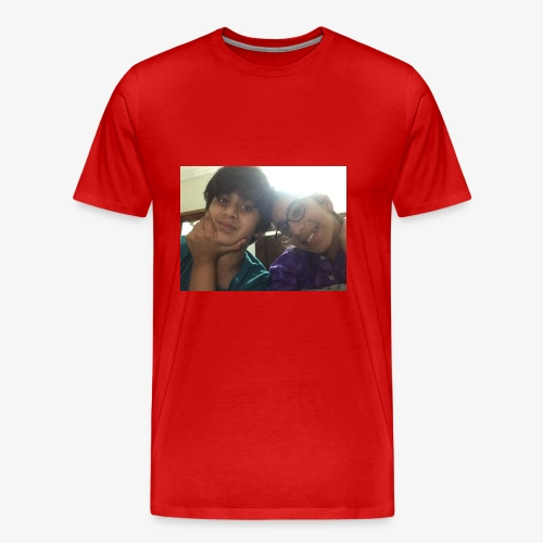 Shahzaib Saleh - Men's Premium T-Shirt