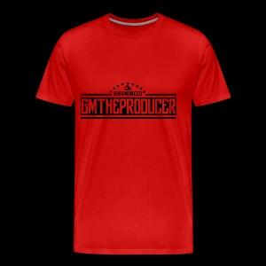 GMTP (Black) - Men's Premium T-Shirt