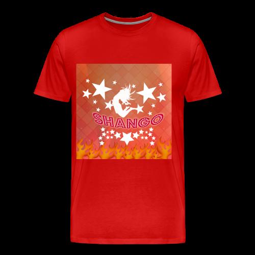 SHANGO - Men's Premium T-Shirt