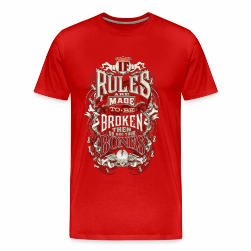 Trending classic t-shirts and accessories - Men's Premium T-Shirt
