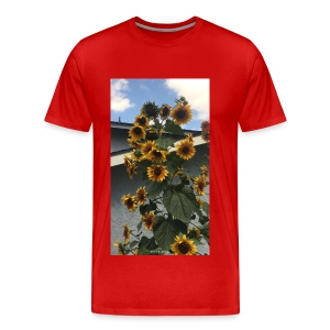 sunflower shirt - Men's Premium T-Shirt