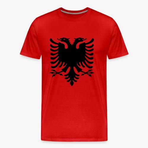 shqiponja - Men's Premium T-Shirt