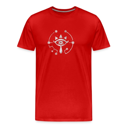 the lagend of zelda - Men's Premium T-Shirt