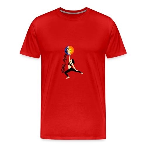 cocolors - Men's Premium T-Shirt