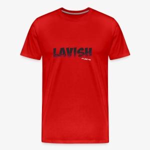 Lavish By Javae Don - Men's Premium T-Shirt