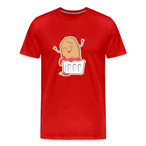 Nugget - Men's Premium T-Shirt
