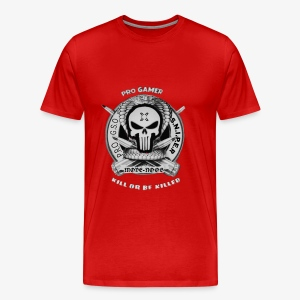 Pro gamer - Men's Premium T-Shirt