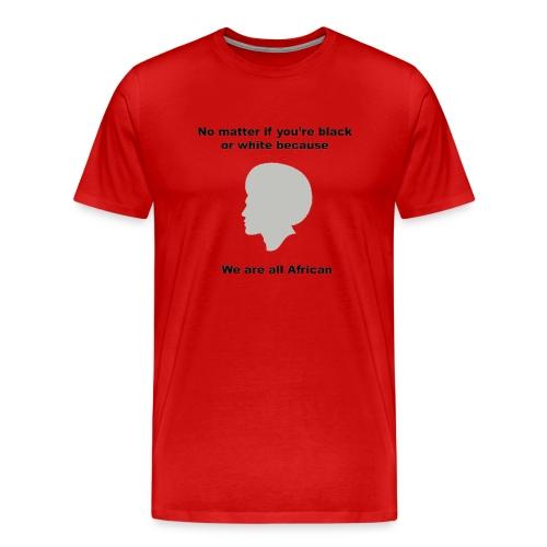 diversity1 - Men's Premium T-Shirt