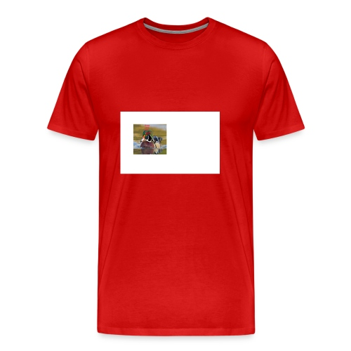 duck_life - Men's Premium T-Shirt