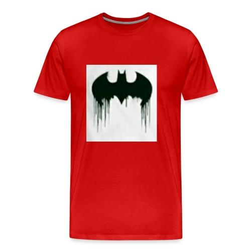 Full sleeve winter t-shirt - Men's Premium T-Shirt