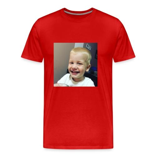 sweet - Men's Premium T-Shirt