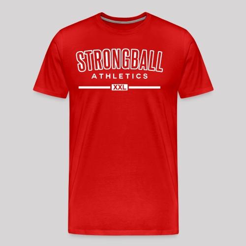Stongball Athletics Original - Men's Premium T-Shirt