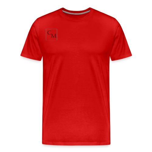 C And M - Men's Premium T-Shirt
