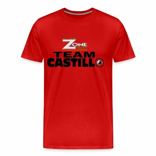 Team Castillo - Men's Premium T-Shirt