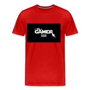 XGAMER - Men's Premium T-Shirt