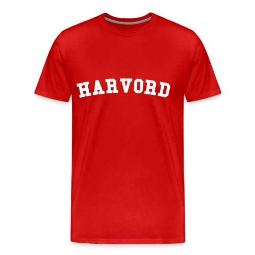 Harvord - Men's Premium T-Shirt