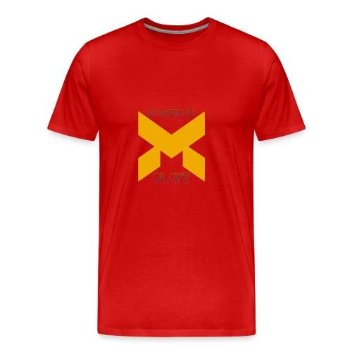 MasterAlPlayz - Men's Premium T-Shirt
