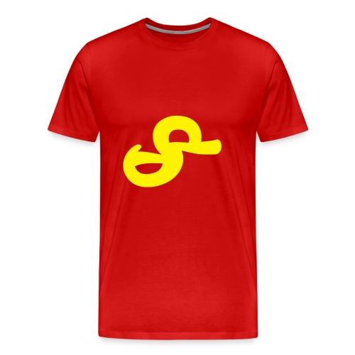 Duck - Men's Premium T-Shirt