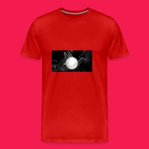 hand 2830111 - Men's Premium T-Shirt