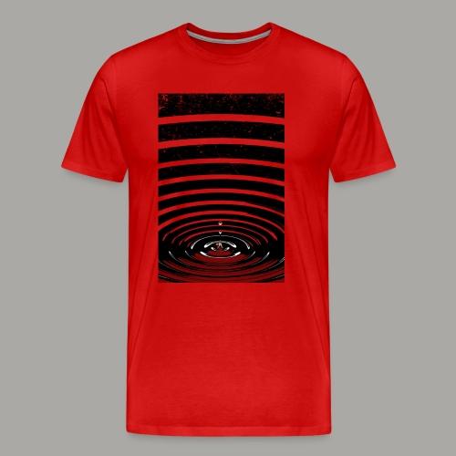 Ripples - Men's Premium T-Shirt