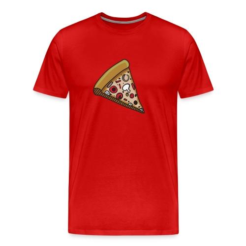 Pizza Pizza - Men's Premium T-Shirt